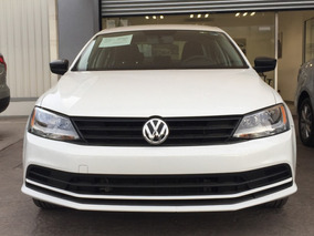 Volkswagen Jetta 2.0 Tiptronic At