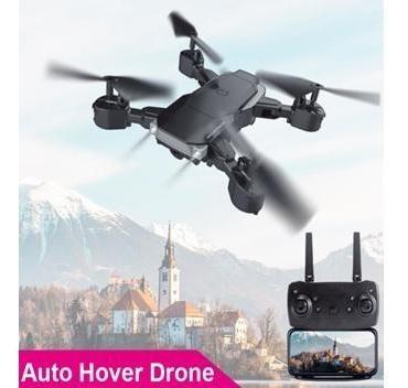 Drone Vak K3 Hover Acrobacias 6 Ejes 360 Foldable