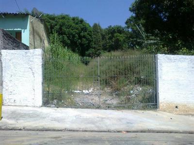 Terreno Residencial À Venda, Cidade Líder, São Paulo. - Te1250
