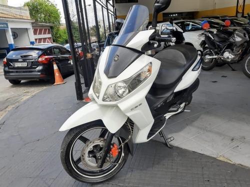 Citycom 300 I Scooter