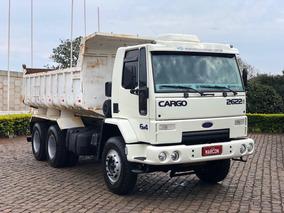 Ford Cargo 2622e Basculante