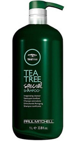 Shampoo Paul Mitchell Tea Tree Special 1000 Ml Promoção