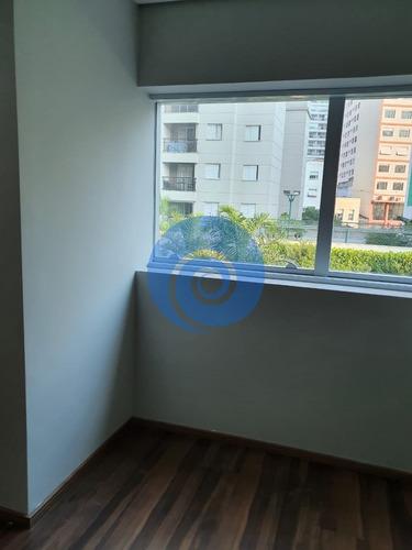 Conjunto / Sala Em Santa Cecilia  -  São Paulo - 720