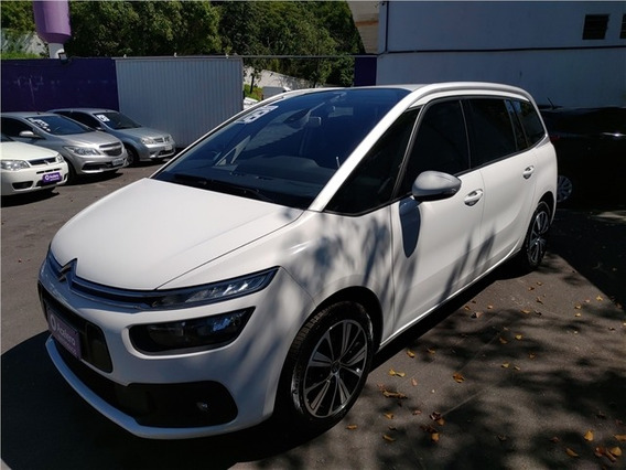 Citroen C4 Picasso 1.6 Seduction 16v Turbo Gasolina 4p Autom