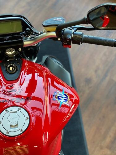 Brutale 800 Rosso Mv Agusta