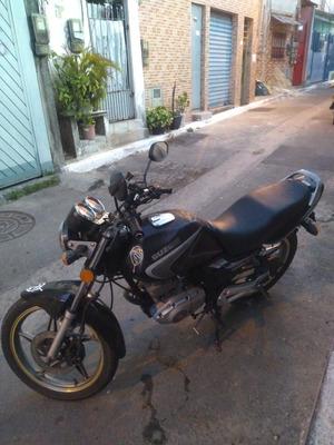 Suzuki Jta/suzuki En125 Yes