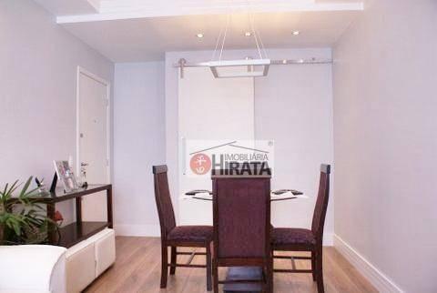 Apartamento Com 2 Dormitórios À Venda, 61 M² Por R$ 340.000 - Chácara Das Nações - Valinhos/sp - Ap2151