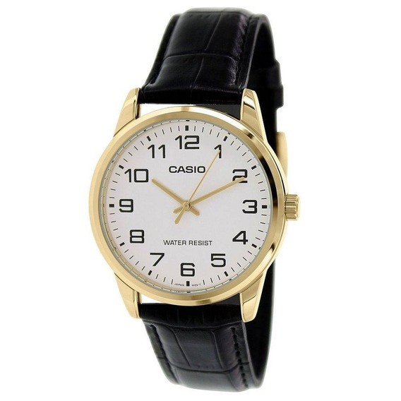 Relógio Masculino Mtp-v001gl-7budf