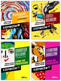 Pacote Especial Linguagens Cereja Conecte