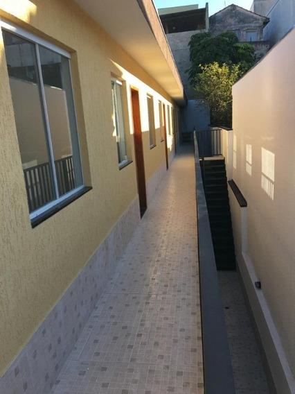 Apartamento A Venda, 1 Dormitorio, Pronto Para Morar, 1 Vaga De Garagem - Cc00167 - 34489186