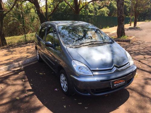 Citroën Xsara Picasso 1.6 I Glx