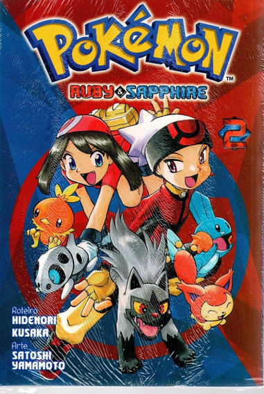 Pokemon Ruby & Sapphire 2 - Panini 02 - Bonellihq Cx142 K19