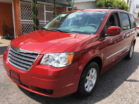 Chrysler Town & Country Signature Series Dvd 3pant C/reversa