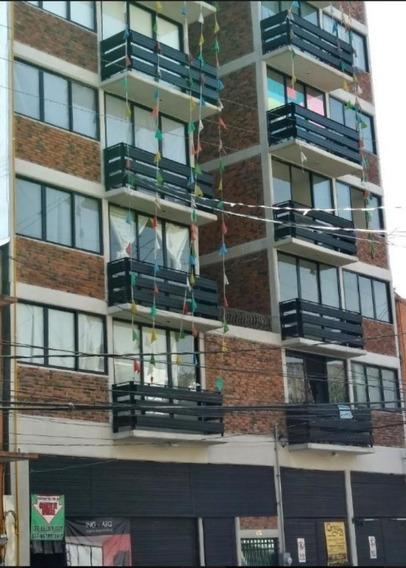 A Dos Calles Metro Niños Héroes, Media Calle Dr. Vertiz