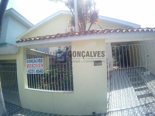 Venda Casa Sao Bernardo Do Campo Santa Terezinha Ref: 141035 - 1033-1-141035