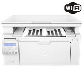 Impressora Hp Laserjet Pro Mfp M130nw Wireless 110v