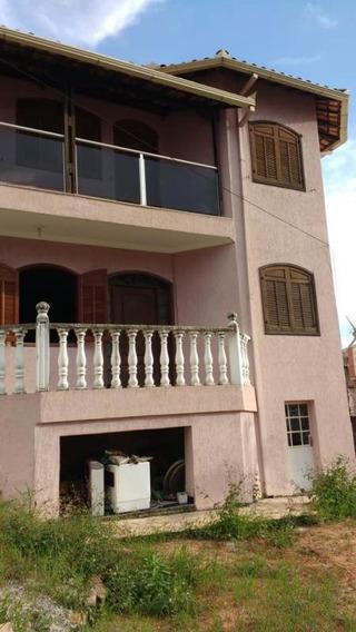 Ótima Casa No Colonial Troca Por Casa No Eldorado. - 1660