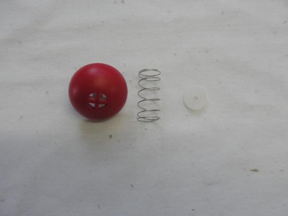 Corta Pingo Completo Cafeteira Ph31 Inox Red - Philco