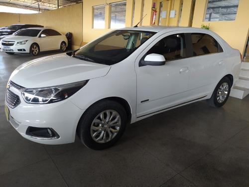 Chevrolet / Cobalt Elite 1.8 Aut Flex
