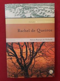 Livro: Rachel De Queiroz - Melhores Crônicas - H. Buarque
