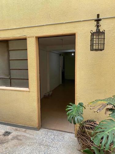 Imagen 1 de 12 de Apartamento Alquiler Cordón 2 Dormitorios
