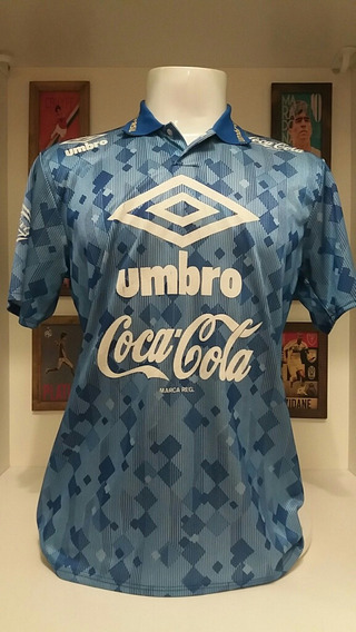 Camisa Selecao Brasil Umbro Treino