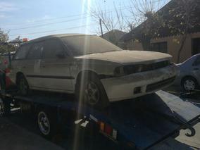 Subaru Legacy 1995-1999 En Desarme