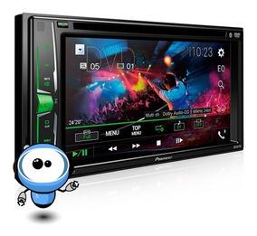 Pioneer Radio De Auto Dvd Usb Mp3 Bluetooth N U E V O S 2019