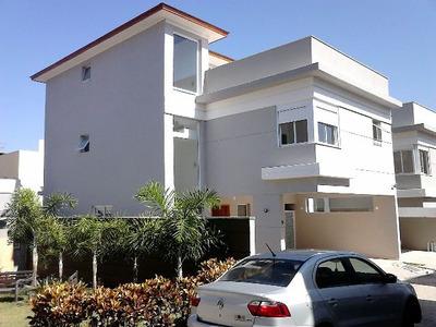 Casa Sobrado Cond Botticelli - V22764