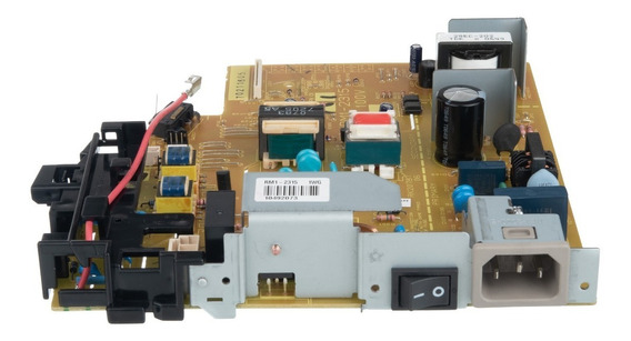 Placa Fonte Impressora Hp Laserjet 1010/1012/1015/1018/1020