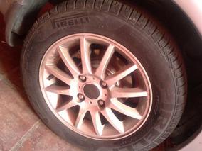 Chevrolet Optra Limited Tapa Negra