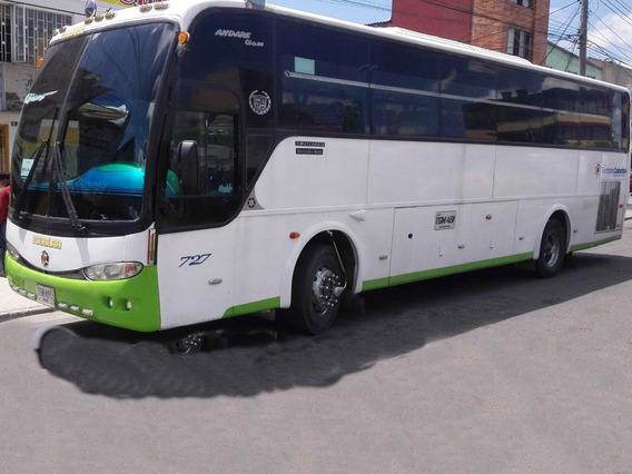 Autobús Se Vende O Permuta.