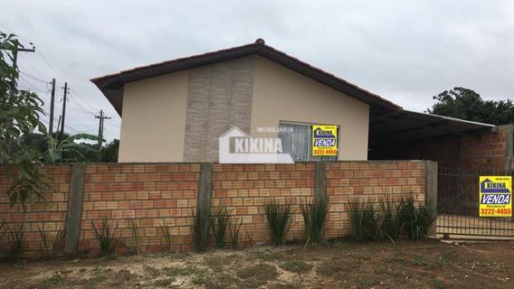 Casa Residencial Para Venda - 02950.5813