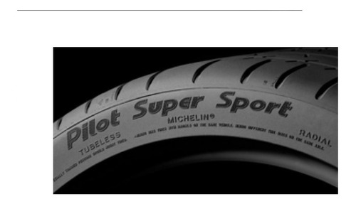 245/35 R18 Michelin Pilot Super