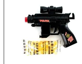 Juguete Económico Pistola Hidrogel