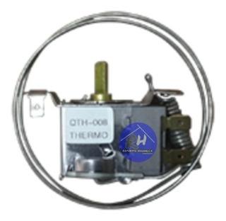 Termostato Th 008 A/a Ventana De 19 Mil A 36 Mil Btu 4$