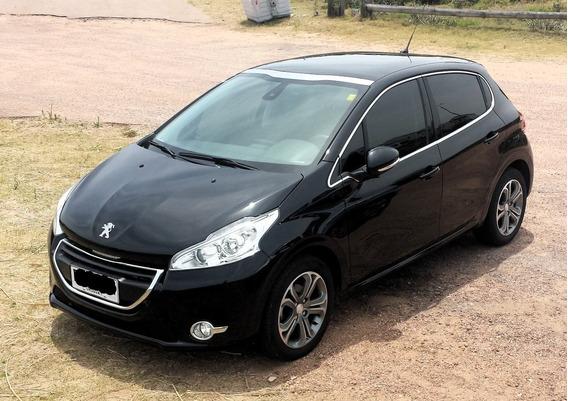 Peugeot 208 1.6 Vti Griffe Cuir