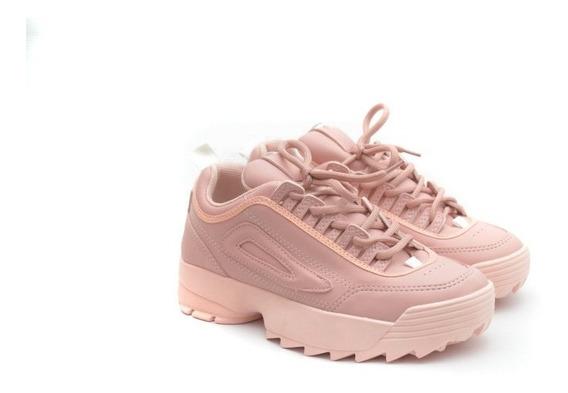 Zapatilla Fila 400 Nodo Shoes