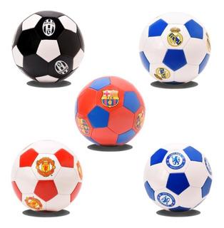 Pelota Futbol Cuero Número 5 Cocida Niño Mejor Precio