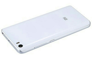 Smartphone Xiaomi Mi5 64gb 4gb Ram (frete Grátis)