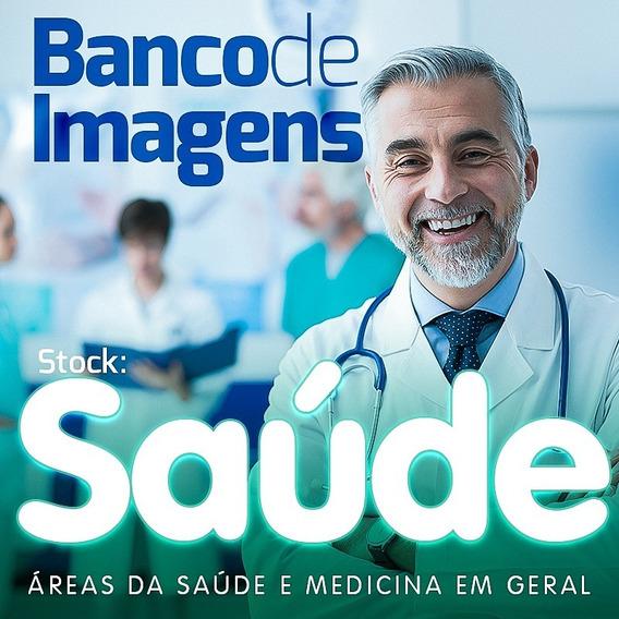 Banco De Imagens - Stock Saúde [alta Resolução]