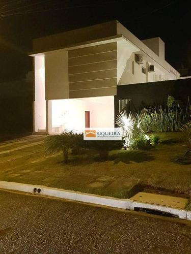 Imagem 1 de 28 de Gramados De Sorocaba - Casa Com 2 Dormitórios À Venda, 250 M² Por R$ 880.000 - Jardim Gramados De Sorocaba - Sorocaba/sp - Ca2097