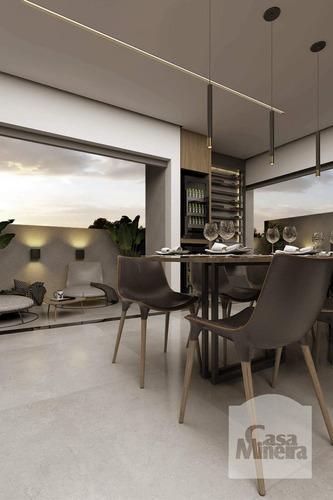 Imagem 1 de 9 de Apartamento À Venda No Serra - Código 316029 - 316029