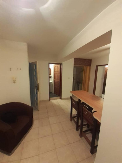 Alquiler De Apartamento Tipo Estudio/san Isidro/04249155109