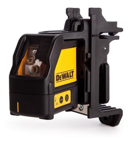 Nivel Laser Dewalt Autonivelante Dw088k