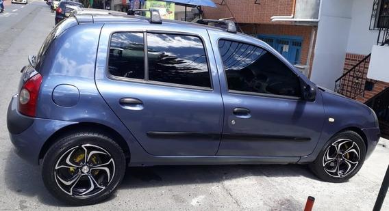 Hermoso Renault Clio Expression 2004