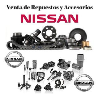 Repuestos Nissan Originales Y Alternos Distribuidor Autoriza