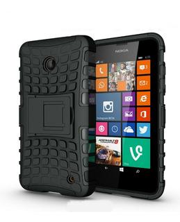 Capa Protetora Anti Shock Original Celular Nokia Lumia N630