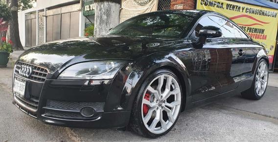 Audi Tt 2.0 Coupe Tfsi S Tronic Dsg 2009
