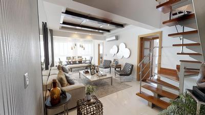 Penthouse En Mirador Norte